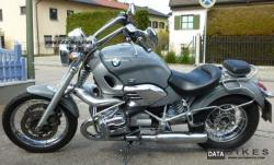 BMW R1200 Independent 2001 #7