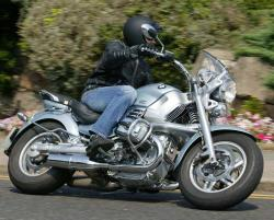BMW R1200C Independence 2005