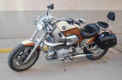 BMW R1200C Independence 2005 #11