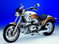 BMW R1200C Independence 2005 #2