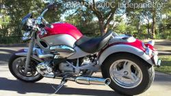 BMW R1200C Independence 2005 #3