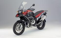 BMW R1200GS Adventure 2008 #10