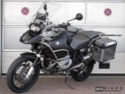 BMW R1200GS Adventure 2008 #3