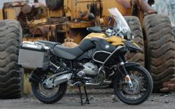 BMW R1200GS Adventure 2012 #5