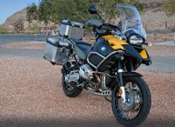 BMW R1200GS Adventure 2012 #6