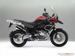 BMW R1200GS Adventure 2012 #7