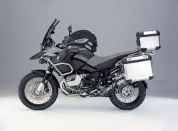BMW R1200GS Adventure 2012 #9