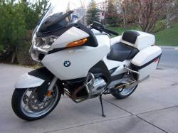 BMW R1200RT Police 2007 #3