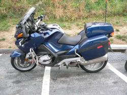 BMW R1200RT Police 2007 #4