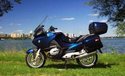 BMW R1200RT Police 2007 #6