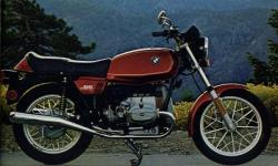 BMW R45 (reduced effect) #9
