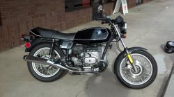 1983 BMW R45 (reduced effect)
