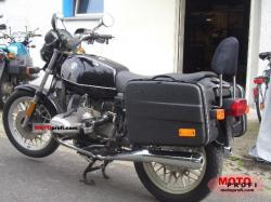 1984 BMW R45 (reduced effect)