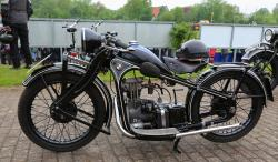 BMW R45 (reduced effect) #3