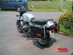 BMW R65 (reduced effect) 1987