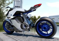 BMW Super motard #10