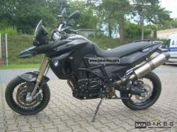 BMW Super motard #11
