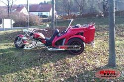 Boom Trikes Mustang ST1 2011 #10