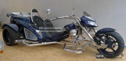 Boom Trikes Mustang ST1 2011 #6
