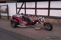 Boom Trikes Mustang ST1 2011 #9