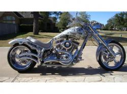 Bourget Fat Daddy Chopper #11
