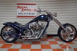 Bourget Fat Daddy Chopper #7