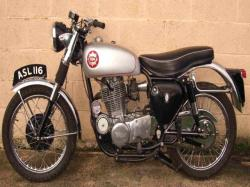BSA SR 500 Gold #3