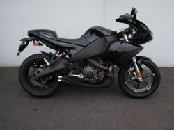 Buell 1125R 2009 #11