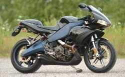 Buell 1125R 2009 #3