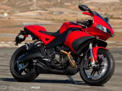 Buell 1125R 2009 #5