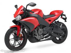 Buell 1125R 2009 #9