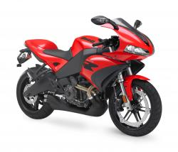 Buell 1125R 2010