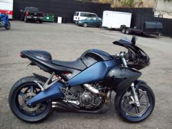 Buell 1125R #5