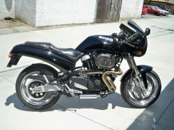 Buell Allround #4