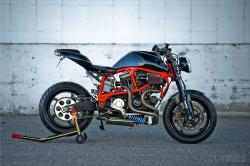 Buell Allround #6