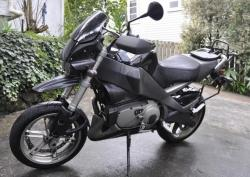 Buell Allround #7