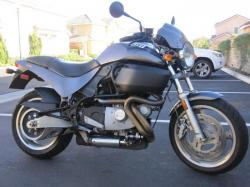 Buell M2 Cyclone 2001