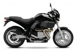 Buell M2 Cyclone 2002