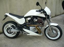 Buell M2 Cyclone #6