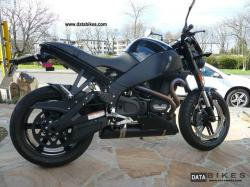 Buell Naked bike #6