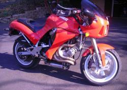 Buell S2-T #10