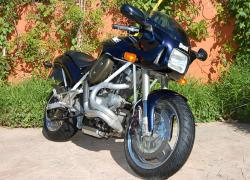 Buell S2-T #13