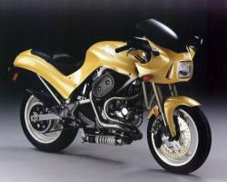 Buell S2-T #5