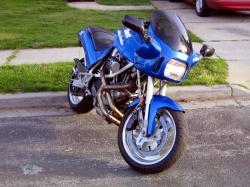 Buell S2-T #8