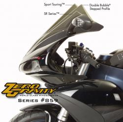 Buell Sport touring #12
