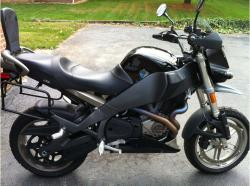Buell Touring #12