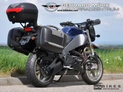 Buell Touring