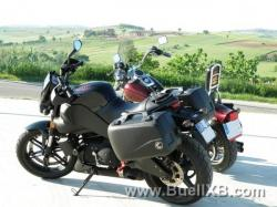Buell Touring #7