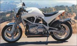 Buell White Lightning 1998 #9