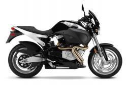 Buell X1W White Lightning #10